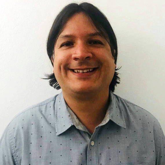 Norberto Santana