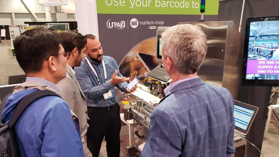 Ultimate solutions in Pack Expo Las Vegas