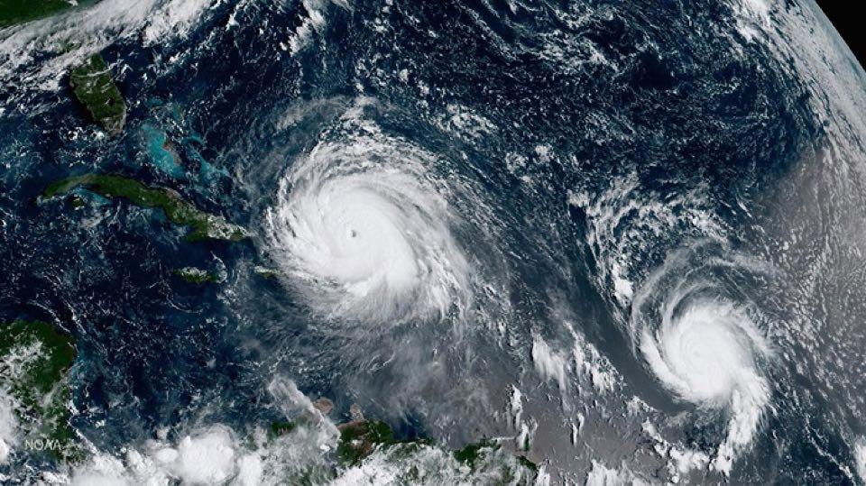 Recuperación del Huracán María