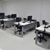 Training Center 9
