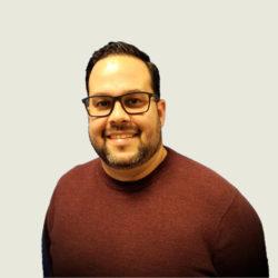 Alexis Pagán, Validation Engineer