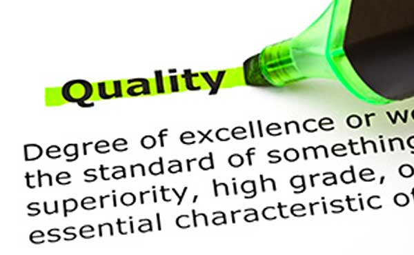 validation services Quality